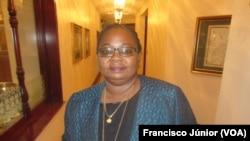 Osvalda Joana, Juiz Conselheira do Tribunal Supremo de Moçambique