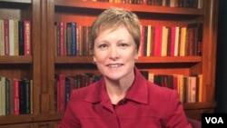 سوسن مرکم: پروژه پرموت برای زنان فرصت رسیدن به پست های مهم و کلیدی را مهیا میکند
