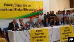 Δικαστήριο στην Τουρκία απέρριψε τις αιτήσεις αποφυλάκισης έξι κούρδων πολιτικών