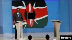 Kenya's Presidential Election - Straight Talk Africa [simulcast]
