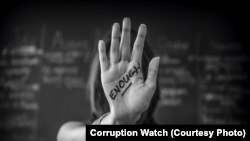 Anti-corruption Day 2015