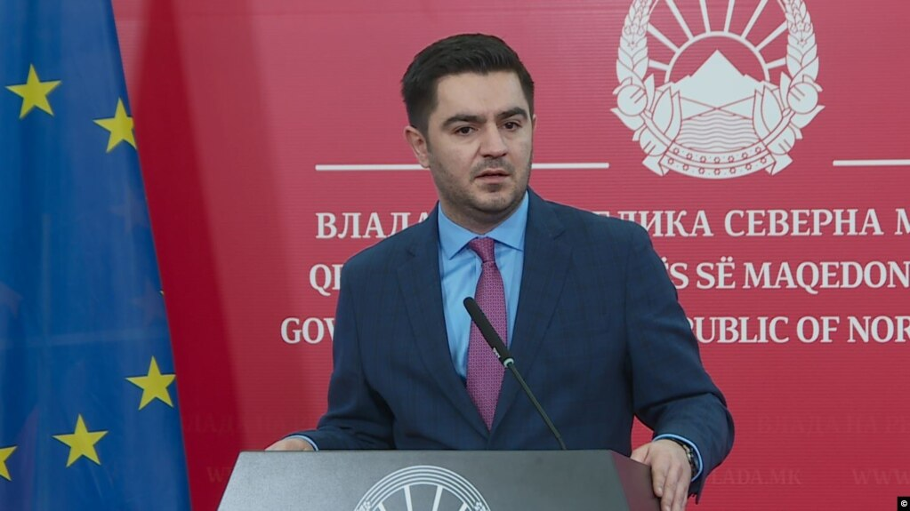 Shkupi dhe Prishtina heqin barrierat tregtare
