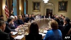 Obamin kabinet sve brže gubi na popularnosti