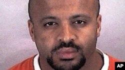 سزا یافتہ دہشت گرد، زکریہ موسوی (فائل)
