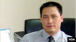 北京維權律師浦志強(資料照片)