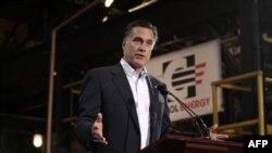 نامزدی رامنی از حزب جمهوريخواه برای انتخابات نوامبر عملاً قطعی شد