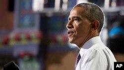 Các dân biểu Cộng hòa nói Tổng thống Obama vi phạm hiến pháp vào năm 2013 bằng cách thay đổi luật bảo hiểm sức khoẻ mà không được sự chấp thuận của Quốc hội.