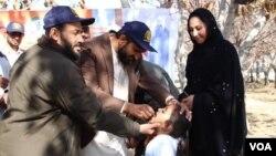 Polio Paktika