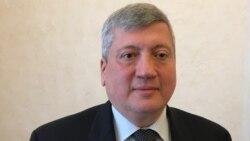 Tofiq Zülfüqarov: Silahların daşınması ən yüksək səviyyədə qəbul olunan qərarıdır