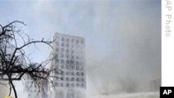 巴格达爆炸造成95人身亡