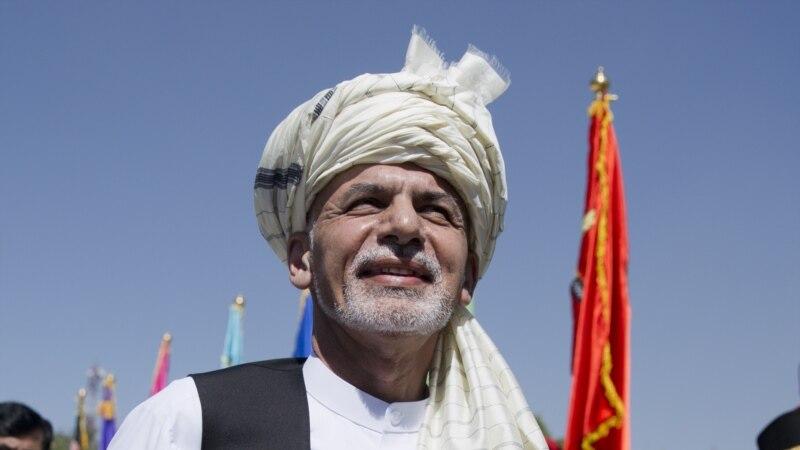 افغانان د خپلواکۍ ۹۷مه کلیزه لمانځي