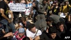 İsrail'de Ucuz Konut Krizi Büyüyor