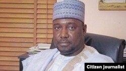 NEJA: GWAMNAN JIHAR NEJA Alhaji Abubakar Sani Bello