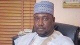 Alhaji Abubakar Sani Bello, gwamnan jihar Niger