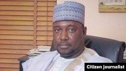 NEJA: GWMNAN JIHAR NEJA Alhaji Abubakar Sani Bello
