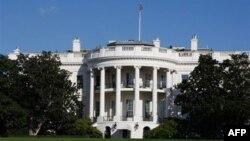 کاخ سفید آمریکا