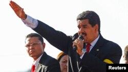 Nicolás Maduro ha mantenido la retórica contra Washington pero muchos creen que sin Chávez Venezuela no será igual.