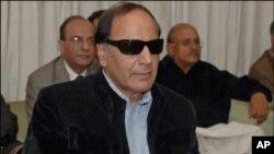 چوہدری شجاعت کراچی پہنچ گئے ، دورہ اہم ہے، سیاسی حلقے