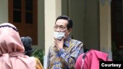 Gubernur DIY Sri Sultan Hamengkubuwono X. (Foto: Humas Pemda DIY)