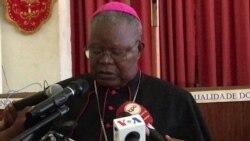 Morte de Arcebispo de Malanja causa inquietação junto de fiéis e familiares – 2:35