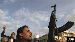 Ливия: прощай, оружие