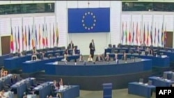 Parlamenti europian miraton rezolutë mbi integrimin e Shqipërisë