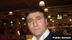 هادی سۆفیزاده