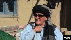 حکمينې پر افغانستان د شوروي اتحاد د يرغل پرضد جهاد کې هم برخه اخيستې وه.