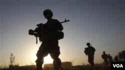د خصوصي امنیتي قواو نه په جگړه ډیره استفاده په عراق کې شوې ده