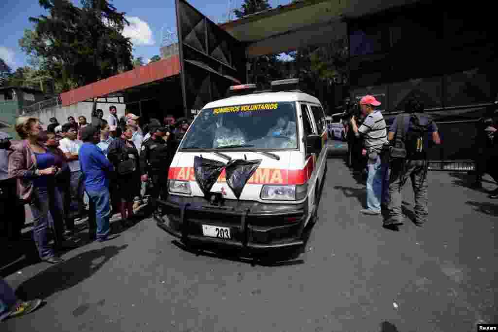 ریسکیو اور امدادی ٹیموں نے جائے وقوعہ پہنچ کر زخمیوں کو فوری طبی امداد کے لیے قریبی اسپتال منتقل کیا۔