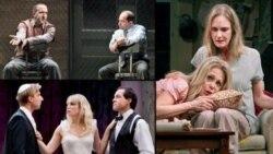 نمایش های تک پرده ای از« وودی آلن» و«ایتان کوئن» در برادوی