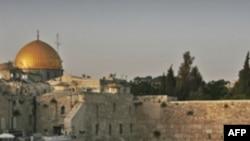 Израильско-палестинский конфликт: мировой и региональный контексты