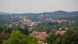 Restaurimi i një kështjelle historike në Poloni