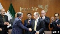 از زمان حضور معاون بوئینگ در تهران برای نهایی شدن قرارداد خرید هواپیما چند ماه گذشته است.