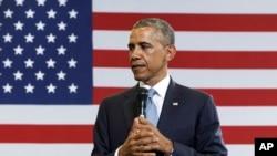 TT Obama trông đợi hội kiến ông Joko Widodo và thảo luận với ông Widodo để tăng cường quan hệ và thúc đẩy các mục tiêu chung.