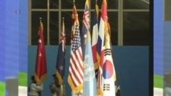Seoul Honors War Vets on Armistice Anniversary
