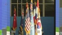 Seoul Honors War Vets on Armistice Anniversary