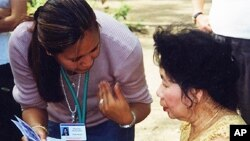 Lao-American Health Worker Helps Southeast Asian Communities in Rhode Island