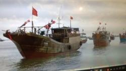 蓬佩奧國務卿譴責中國在加拉帕戈斯群島進行掠奪性捕撈活動