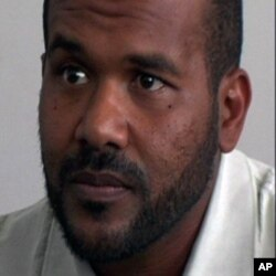 """Abu Jandal, Osama bin Laden's former bodyguard, is featured in """"The Oath""""."""