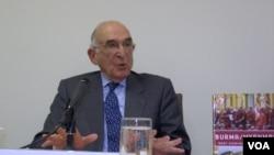 Prof. David Steinberg, Georgetown University