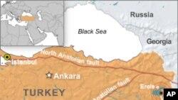 انفجار مرگبار در ترکیه