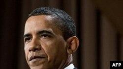 Obama: 'Ortadoğu Barışı Konusundaki Kararlılığım Değişmedi'