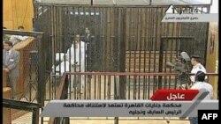 ეგვიპტის სამხედრო ტრიბუნალები