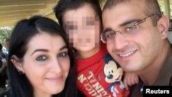 La pareja de Noor Salman y Omar Mateen visitó Disney World en abril y Disney Spring, un centro comercial y de entretenimiento en Disney, en los días previos a la masacre.