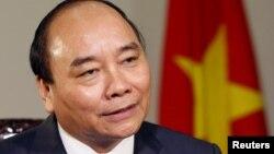 Thủ tướng Nguyễn Xuân Phúc. (Ảnh tư liệu)
