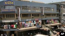 Kenya: Xaaladda Ganacsi ee Eastleigh