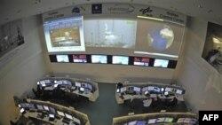 Qendra gjermane e hapësirës njofton për rënien e një sateliti të çaktivizuar
