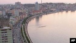 Angola: Luanda e Bengo têm novas fronteiras