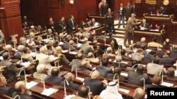 埃及協商會議12月26日召開會議